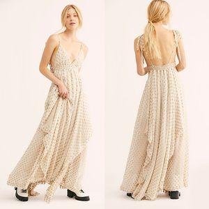 Free People Meriden Maxi Dress
